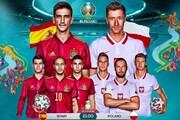 اسپانیا - لهستان؛ ماتادورها به دنبال نخستین برد
