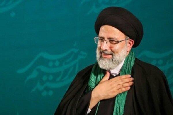 گزارش لحظه به لحظه از نتایج انتخابات ۱۴۰۰ / آیت الله رئیسی، رئیسجمهور منتخب مردم ایران شد
