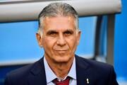 مبلغ قرارداد کی روش با تیم ملی فوتبال عراق چقدر است؟