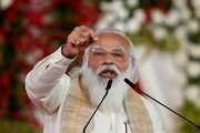 پیام تبریک نخست وزیر هند به آیت الله رئیسی