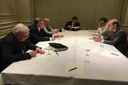 رایزنی برجامی نمایندگان روسیه و اتحادیه اروپا در وین