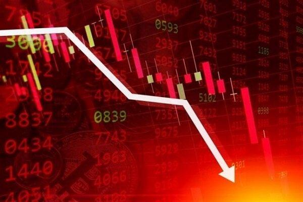 بورس باز هم ریخت / شاخص کل ارتفاع ۱.۴ میلیون واحد را از دست داد