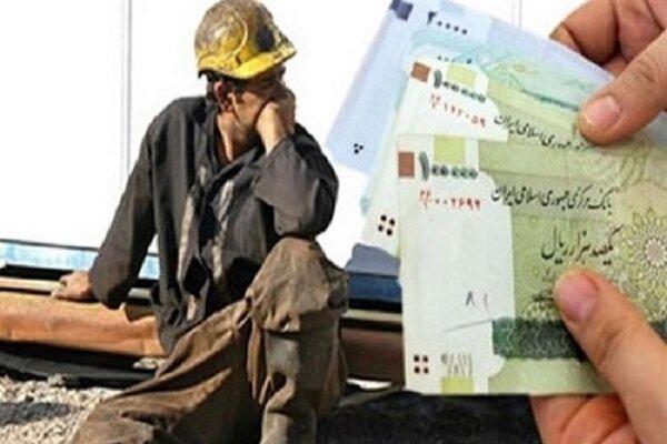 کارفرمایان نمیتوانند دستمزد کارگران را افزایش دهند