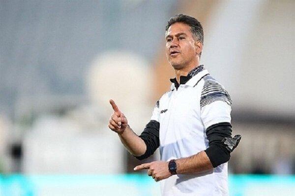 مربی پرسپولیس: این جام یک نقطه عطف بود برای ادامه لیگ برتر