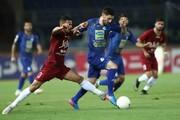 تغییر در ساعت دیدار تیمهای استقلال و پدیده مشهد