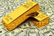 نخستین رشد هفتگی ارزش طلا