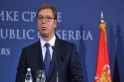 پبام تبریک رئیس جمهور صربستان به آیت الله رئیسی