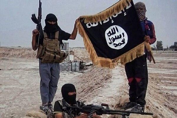 دستگیری یکی از سرکرده های داعش در عراق