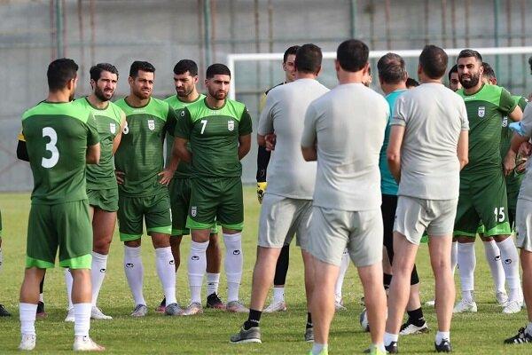 زمان قرعه کشی مرحله نهایی انتخابی جام جهانی ۲۰۲۲ اعلام شد