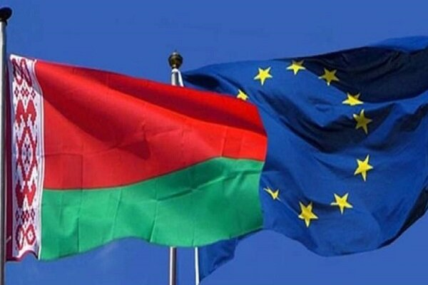 اعمال تحریمهای اتحادیه اروپا و آمریکا علیه بلاروس