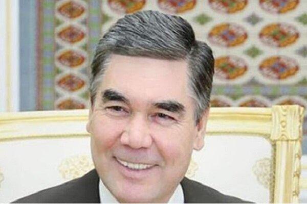 پیام تبریک رییسجمهور ترکمنستان به آیتالله رئیسی