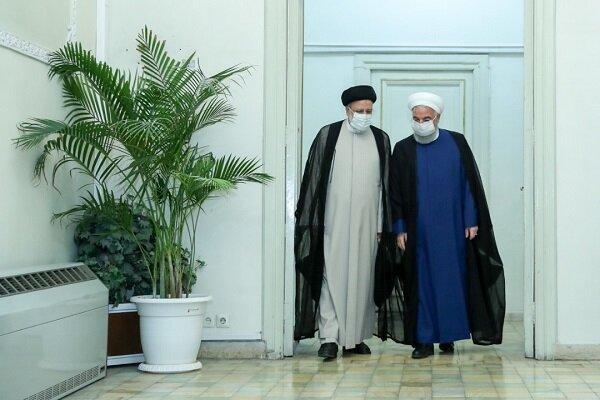 5 تجربه مهم دولت روحانی برای رئیسی