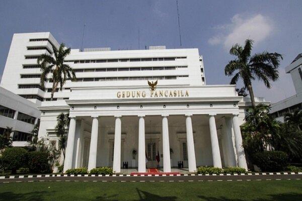 پاسخ منفی اندونزی به برقراری رابطه دیپلماتیک با رژیم صهیونیستی