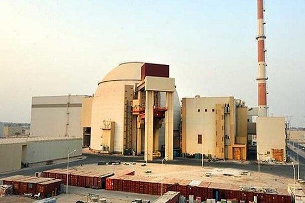 آژانس اتمی درباره خاموشی موقت نیروگاه بوشهر بیانیه داد