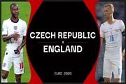 انگلیس - جمهوری چک؛ فرصت صدرنشینی