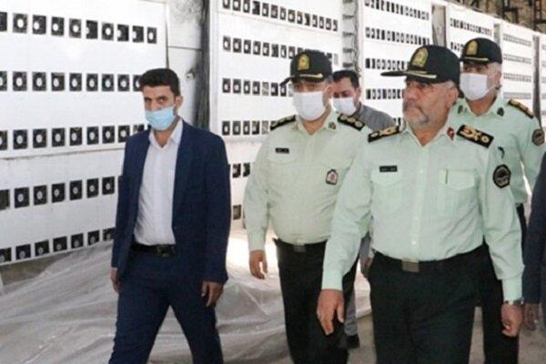 کشف بزرگترین مزرعه استخراج رمز ارز کشور در غرب تهران