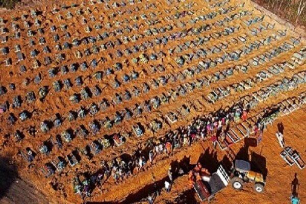 هشدار تازه سازمان بهداشت جهانی در باره پیشروی گونه دلتای کرونا