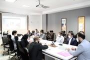 چهاردهمین جلسه شورای مدیریت فعالیت های دانش بنیان دانشگاه آزاد برگزار شد