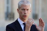مقام فرانسوی: وقت مذاکرات هسته ای با ایران رو به اتمام است