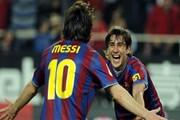 بازیکن سابق بارسلونا به سپاهان میپیوندد؟