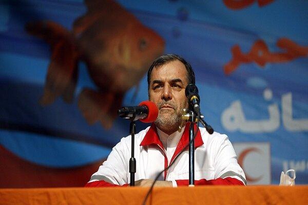آمادهباش هلال احمر برای بازگشت زائران اربعین / مسافران پیش از ورود به ایران تست کرونا میدهند