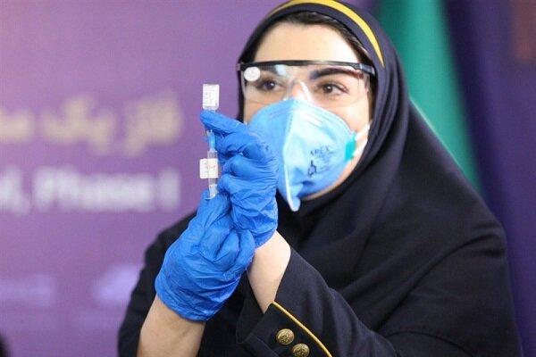 تاثیر واکسنها بر گونههای مختلف ویروس کرونا