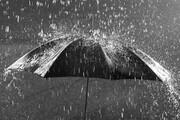 بارش ها نسبت به سال قبل ۵۱ درصد کاهش یافت