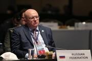 روسیه: کشورهای غربی تمایلی به کمک به مردم سوریه ندارند