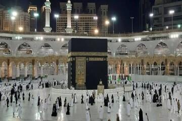 عربستان ۲۰ هزار عمرهگزار میپذیرد