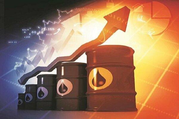 بازگشت قیمت نفت به مسیر صعود
