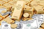 افزایش قیمت طلا در بازارهای جهانی