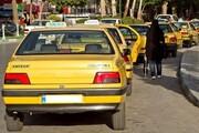 نوسازی ۴۲۵۰ دستگاه تاکسی فرسوده