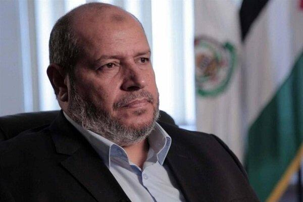 حماس: به وحدت ملی و گزینه مقاومت پایبندیم
