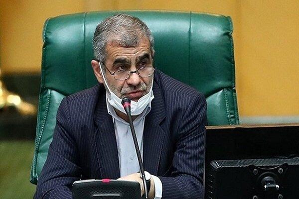 نیکزاد: وزرای پیشنهادی دولت، یکشنبه به مجلس معرفی می شوند