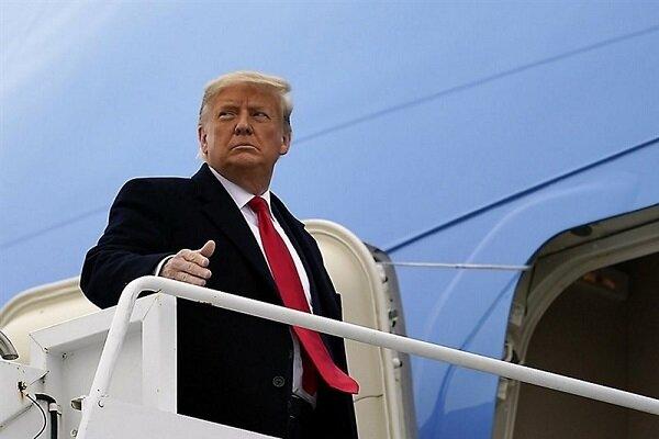 موافقت حداکثری جمهوریخواهان با رهبری ترامپ