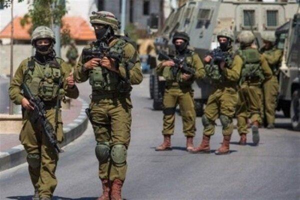 اسرائیل دنبال تاسیس یگان سرکوب فلسطینیان