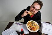توصیه به کنکوریها؛ مراقب تغذیه خود شب قبل و روز کنکور باشید