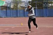 راهیابی دانشآموز سمای بوشهر به مسابقات جهانی دوومیدانی