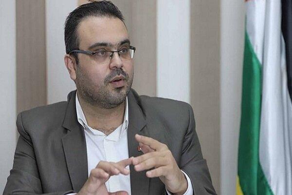 حماس: امارات با اصرار بر سازش، مشوق رژیم اشغالگر است