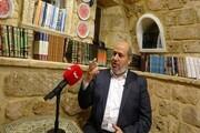 حماس: روابط ما با حزبالله دچار تنش نشده است