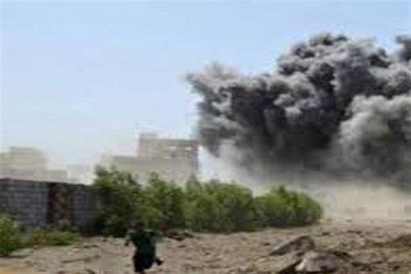 ۲۰ شهید و زخمی در تجاوزات جدید ائتلاف سعودی علیه صعده یمن