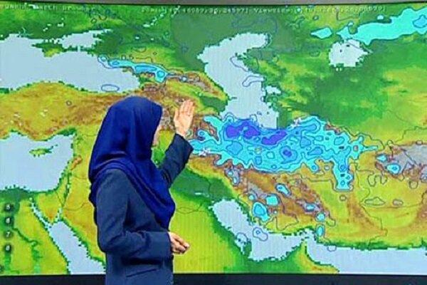 هواشناسی ایران  پیش بینی وزش باد شدید موقتی در ببیشتر استان ها/ افزایش گرما در برخی نقاط کشور