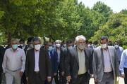 گزارشی از سفر غیرتاریخی طهرانچی به یاسوج!