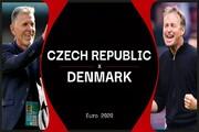 جمهوری چک - دانمارک؛ نبرد شگفتی سازان