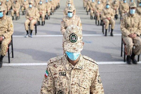 ساماندهی ظرفیت پذیرش دانشجو بر اساس نیازهای سازمان نیروهای مسلح