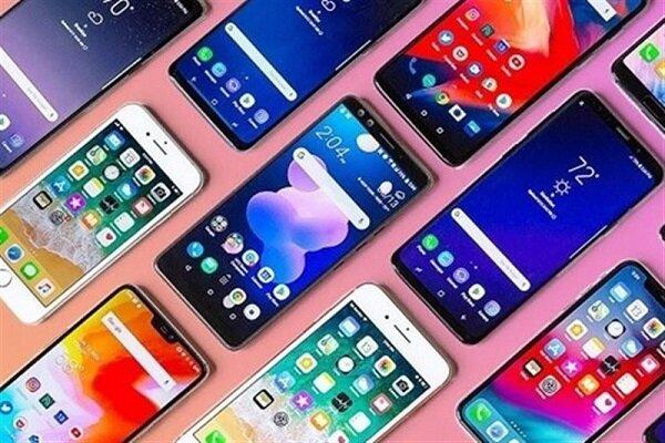 قیمت روز گوشی موبایل؛ سه شنبه ۲۳ شهریور ۱۴۰۰