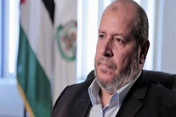 حماس: روابط با ایران تثبیت شده و مستمر است