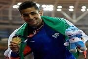 کسب سهمیه المپیک توکیو توسط دانشجوی دانشگاه آزاد اسلامی تبریز