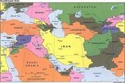 ایران با چه کشورهایی مرز خاکی دارد؟