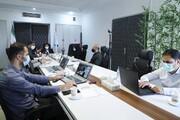 پانزدهمین جلسه شورای مدیریت اقتصاد دانش بنیان برگزار شد